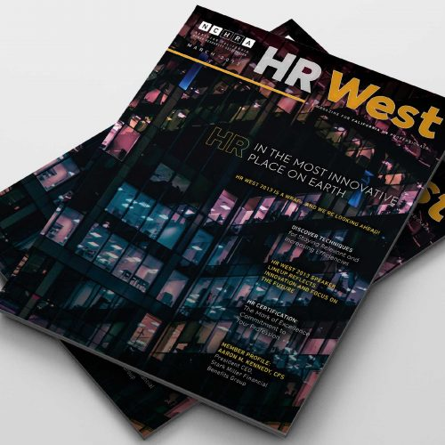 HR West March 2013
